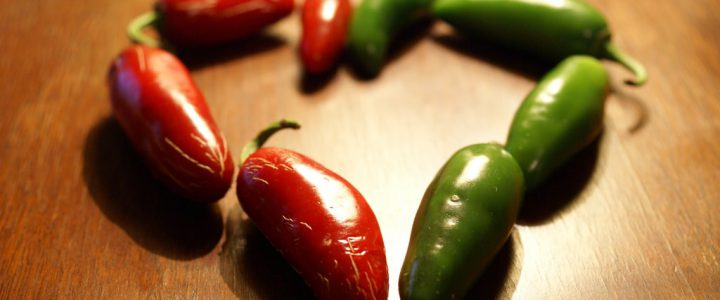 Why do we love the Chilli?