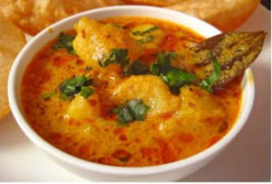 Image: Link to Aloo curry recipe