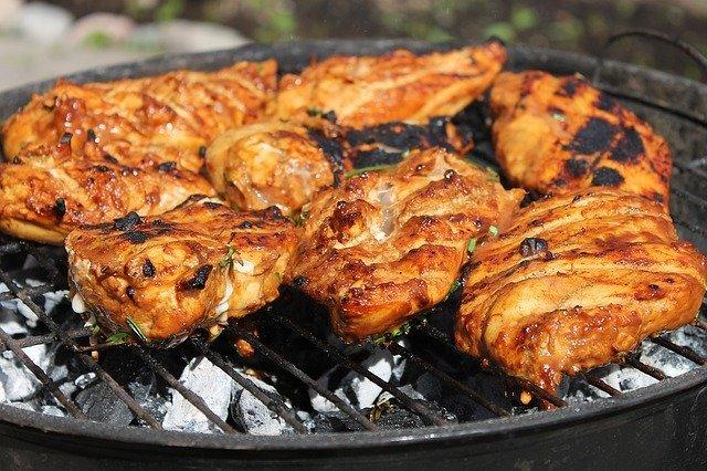 jerk chicken  jamaica  the chilli workshop