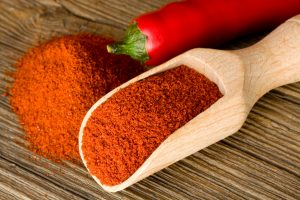 Link to homemade chilli powder